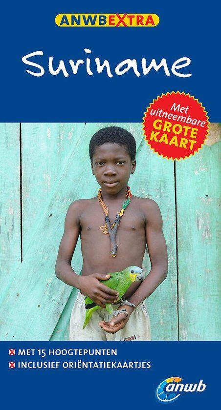 ANWB Extra Suriname